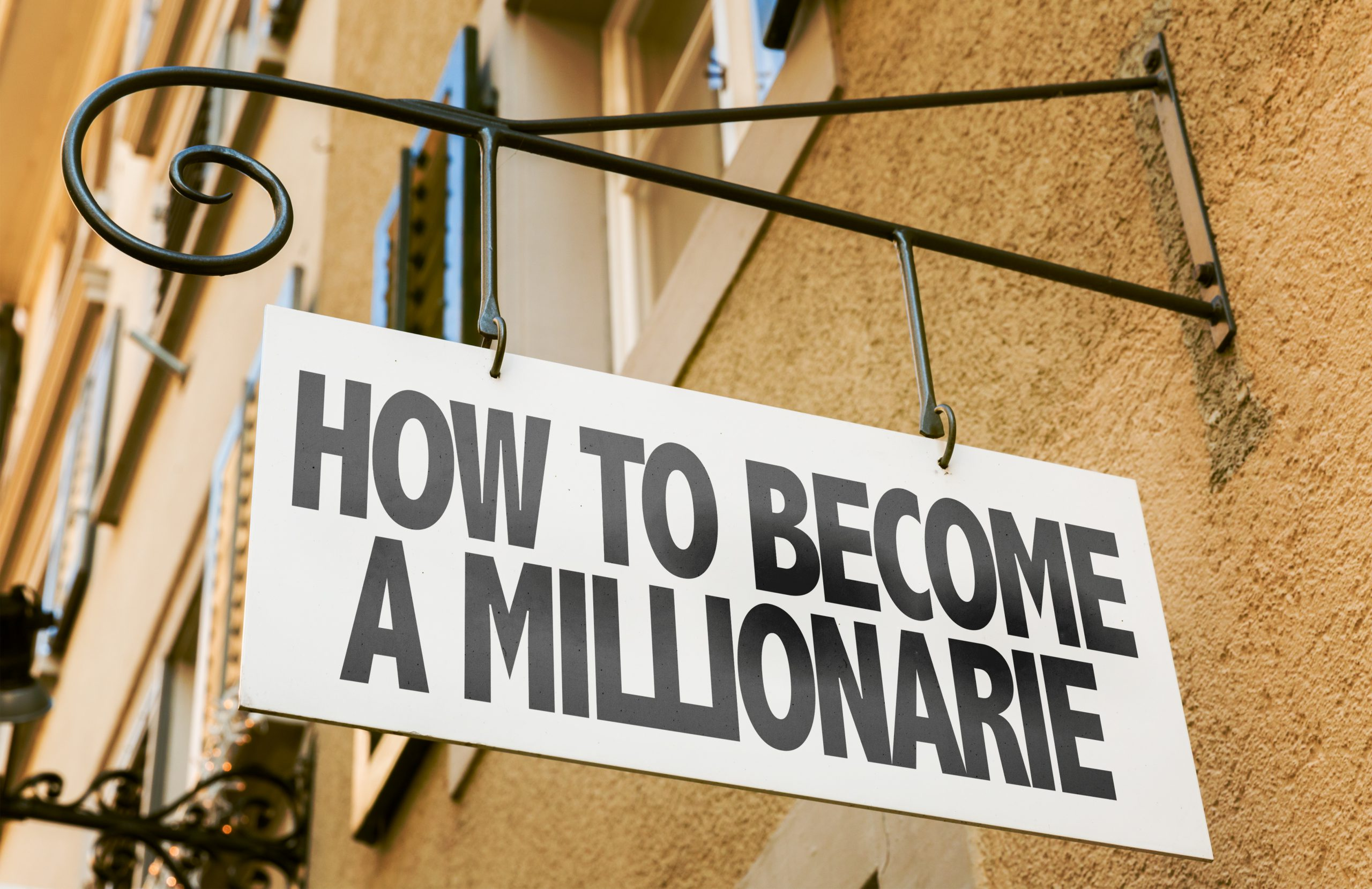 Overnight Millionaires [Archives] [Repost from July 10, 2013]