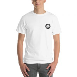 Landman Life Piss Poor Beer Logo Short Sleeve T-Shirt