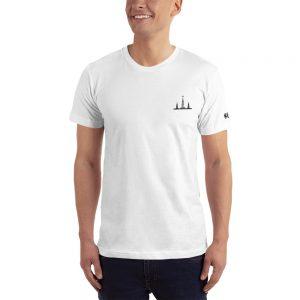 Energy Loud Energy Fracking Proud! (Censored LandmanWife Edition) T-Shirt